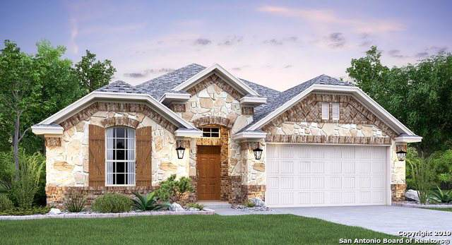 8503 Norias Wheel, San Antonio, TX 78254 (#1414472) :: The Perry Henderson Group at Berkshire Hathaway Texas Realty
