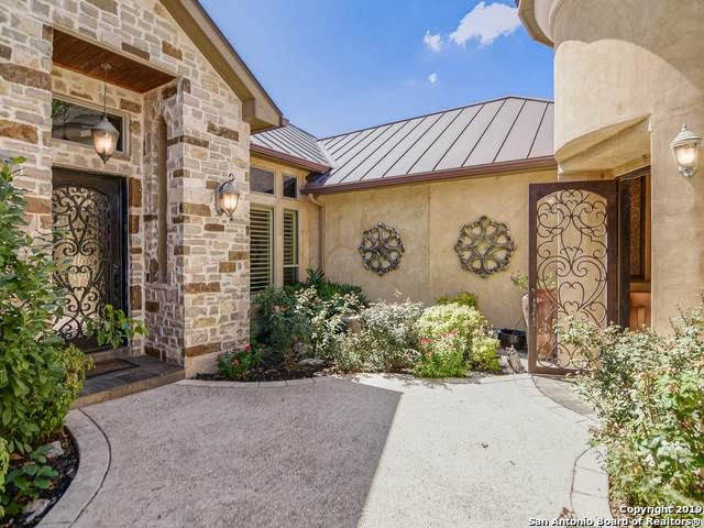 3734 Las Casitas, San Antonio, TX 78261 (MLS #1414503) :: The Gradiz Group