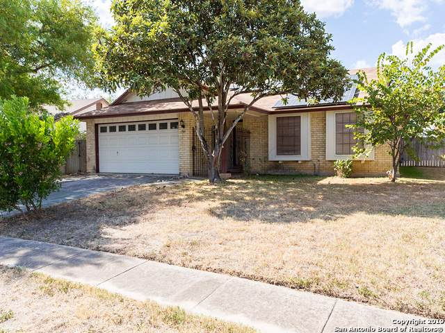 7911 Echo Wind St, San Antonio, TX 78250 (MLS #1414509) :: BHGRE HomeCity