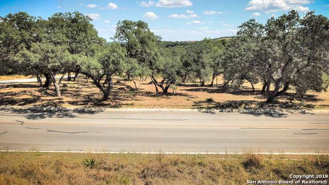 LOT 42 Pasadera, Boerne, TX 78006 (MLS #1414515) :: The Mullen Group | RE/MAX Access