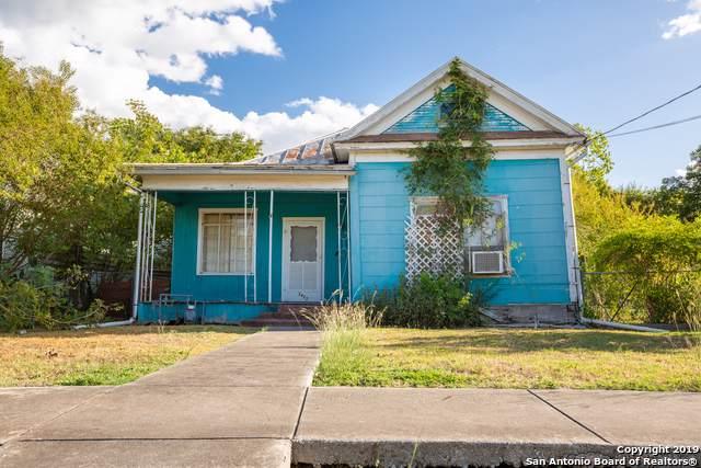2422 Monterey St, San Antonio, TX 78207 (MLS #1414517) :: Niemeyer & Associates, REALTORS®