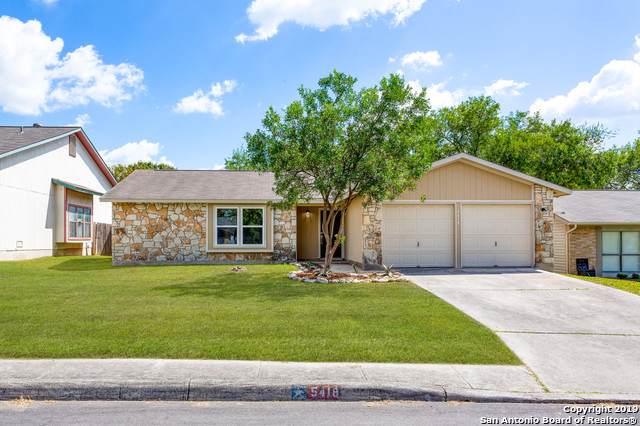 5418 Maple Vista, San Antonio, TX 78247 (MLS #1414530) :: Alexis Weigand Real Estate Group