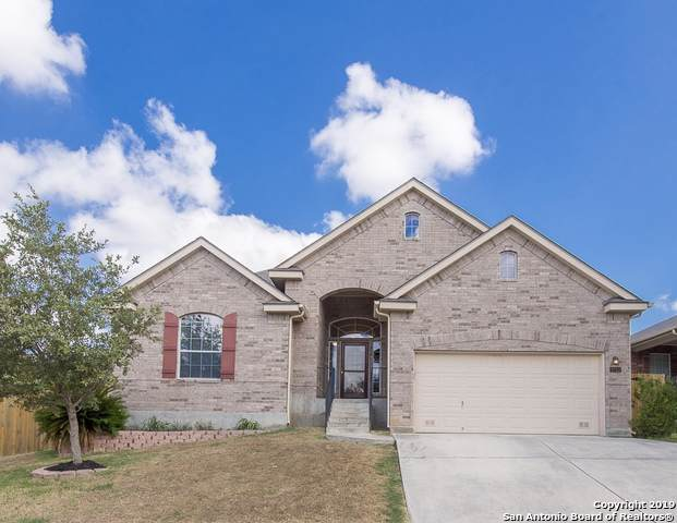 9703 Justice Ln, Converse, TX 78109 (MLS #1414533) :: The Gradiz Group