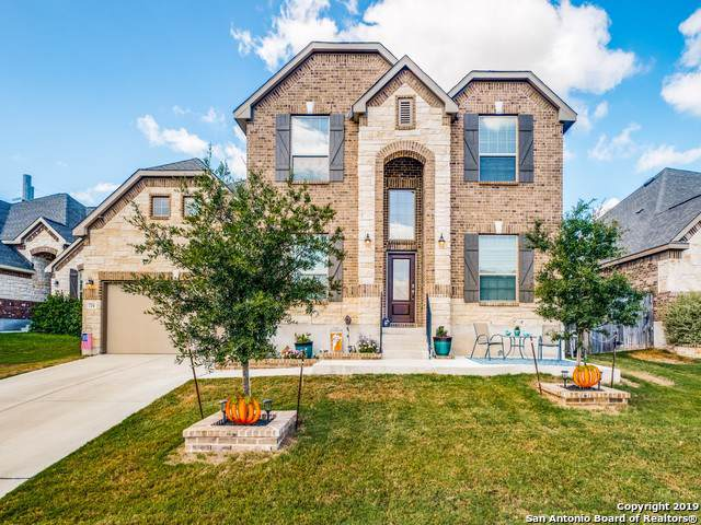 731 Firenze Ave, San Antonio, TX 78245 (MLS #1414541) :: Neal & Neal Team