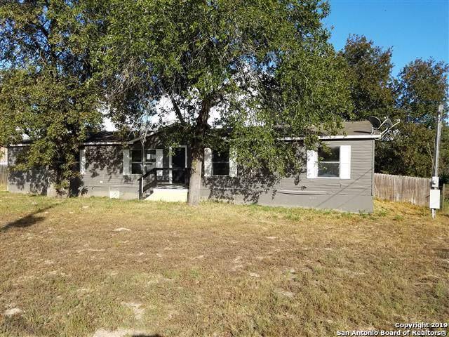23106 Grand Spg, Elmendorf, TX 78112 (MLS #1414548) :: BHGRE HomeCity