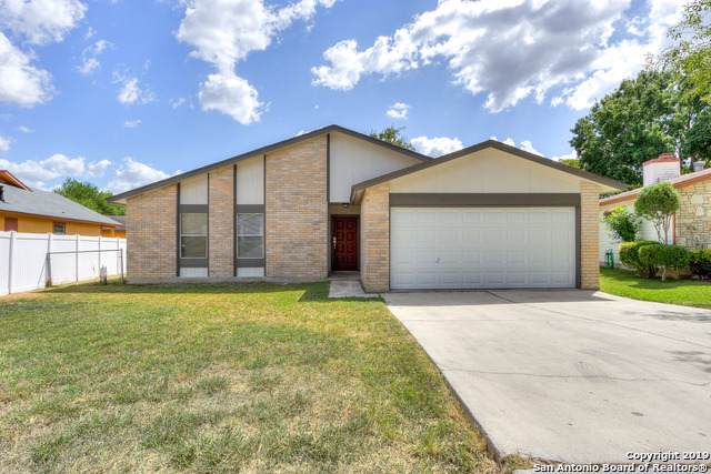 4318 Golden Spice Dr, San Antonio, TX 78222 (MLS #1414555) :: BHGRE HomeCity