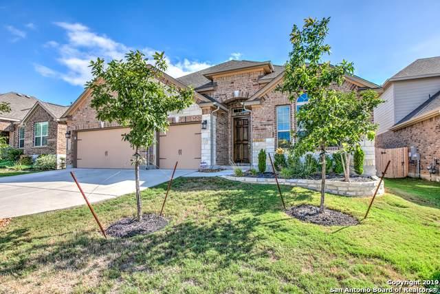 25506 Vista Bella, San Antonio, TX 78260 (MLS #1414557) :: BHGRE HomeCity
