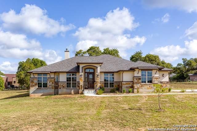 112 W Eden Valley, La Vernia, TX 78121 (MLS #1414564) :: BHGRE HomeCity