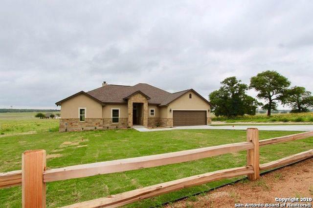 143 Las Palomas Dr, La Vernia, TX 78121 (MLS #1414566) :: BHGRE HomeCity