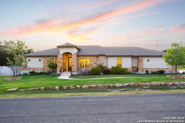 602 Poco Pass, San Antonio, TX 78260 (MLS #1414568) :: ForSaleSanAntonioHomes.com