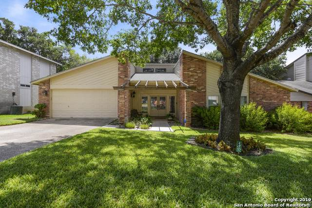 8434 Timber Bridge St, San Antonio, TX 78250 (MLS #1414573) :: Vivid Realty