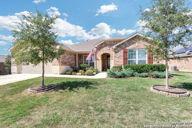 4219 Paddling Pass, San Antonio, TX 78253 (MLS #1414579) :: Glover Homes & Land Group