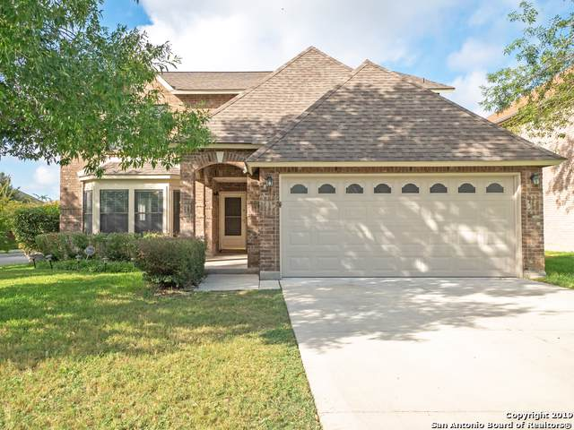 2913 Cottonwood Dr, Schertz, TX 78154 (#1414595) :: The Perry Henderson Group at Berkshire Hathaway Texas Realty