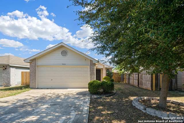 7111 Heathers Pl, San Antonio, TX 78227 (MLS #1414598) :: BHGRE HomeCity