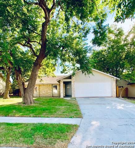 5826 Burkley Springs St, San Antonio, TX 78233 (MLS #1414600) :: BHGRE HomeCity