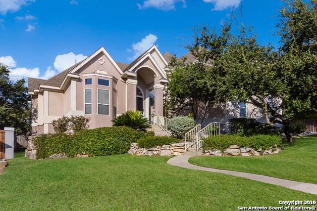 3331 Falling Brook, San Antonio, TX 78258 (MLS #1414611) :: BHGRE HomeCity