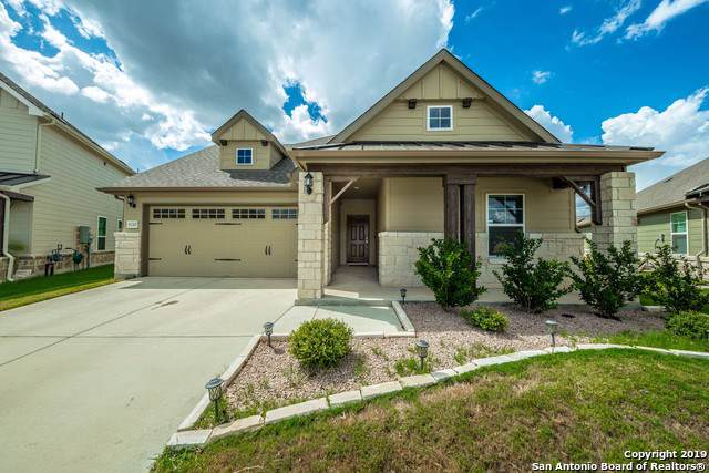 9210 Oak Bud, Schertz, TX 78154 (MLS #1414614) :: The Gradiz Group