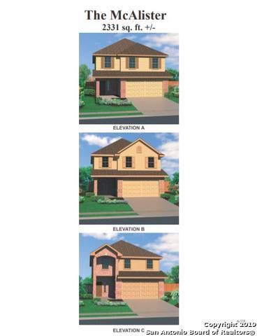 7350 Braes Corner, San Antonio, TX 78244 (#1414615) :: The Perry Henderson Group at Berkshire Hathaway Texas Realty