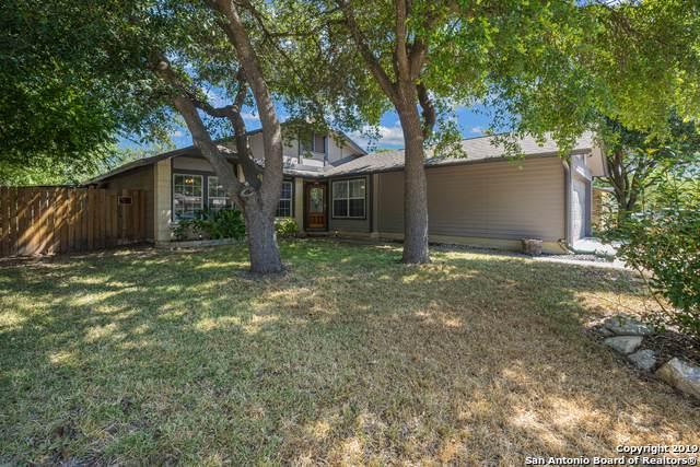 210 Saddlebrook Dr, San Antonio, TX 78245 (MLS #1414622) :: BHGRE HomeCity