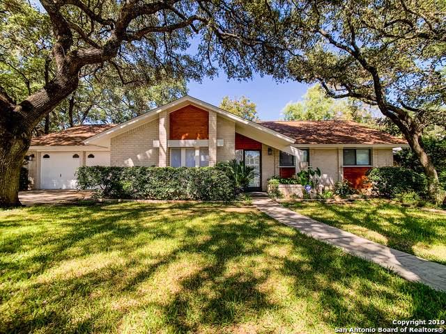 915 Mount Perkins, San Antonio, TX 78213 (MLS #1414639) :: Santos and Sandberg