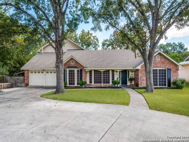 11214 Mystery Dr, San Antonio, TX 78216 (MLS #1414657) :: Alexis Weigand Real Estate Group