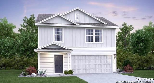 13214 Ashworth Blvd, San Antonio, TX 78221 (MLS #1414659) :: The Gradiz Group
