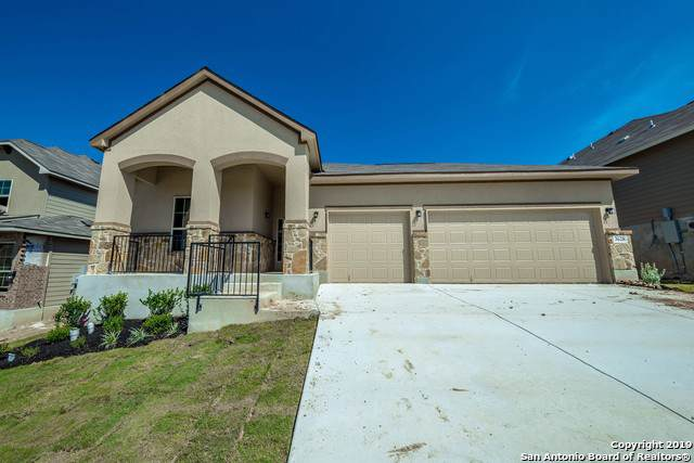 3628 Blue Cloud Dr, New Braunfels, TX 78130 (MLS #1414664) :: BHGRE HomeCity