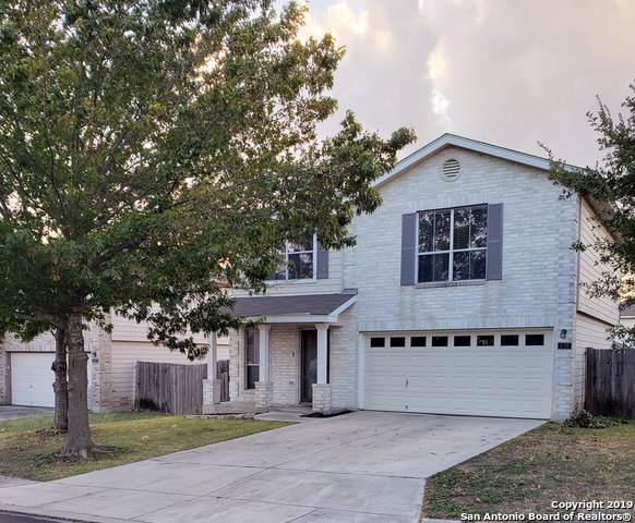 1739 Goldgap Fox, San Antonio, TX 78245 (MLS #1414676) :: BHGRE HomeCity