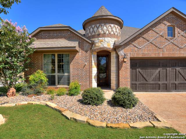 504 Mission Hill Run, New Braunfels, TX 78132 (MLS #1414680) :: Alexis Weigand Real Estate Group