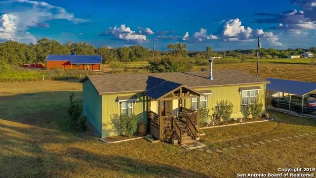 512 County Road 429, Stockdale, TX 78160 (MLS #1414686) :: Reyes Signature Properties