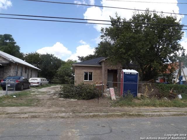 215 Bundy St, San Antonio, TX 78220 (MLS #1414691) :: The Mullen Group | RE/MAX Access