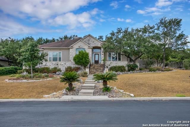 3135 Sable Crk, San Antonio, TX 78259 (MLS #1414692) :: BHGRE HomeCity