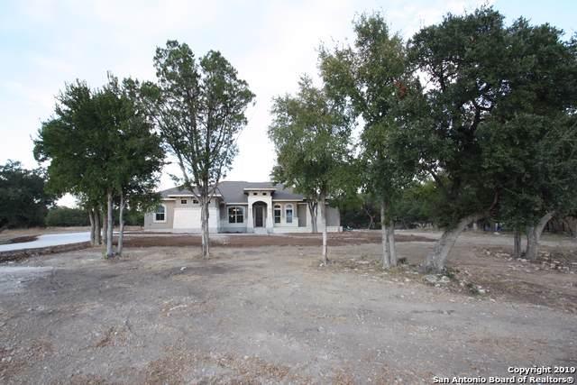 322 Rittimann Rd, Spring Branch, TX 78070 (MLS #1414701) :: Glover Homes & Land Group