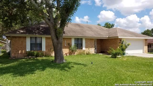 1522 Camellia Ln, New Braunfels, TX 78130 (MLS #1414705) :: BHGRE HomeCity