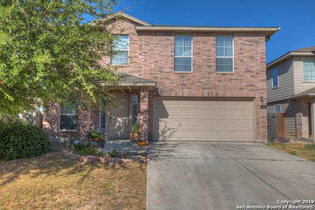 344 Hummingbird Dr, New Braunfels, TX 78130 (MLS #1414715) :: Glover Homes & Land Group