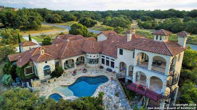25 Augusta, Boerne, TX 78006 (MLS #1414722) :: The Mullen Group | RE/MAX Access