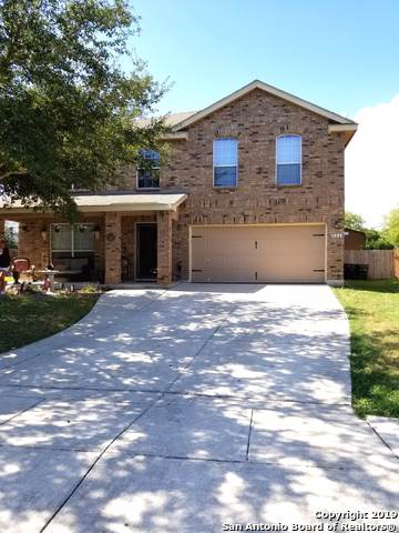 108 Lookout View, Cibolo, TX 78108 (#1414736) :: The Perry Henderson Group at Berkshire Hathaway Texas Realty
