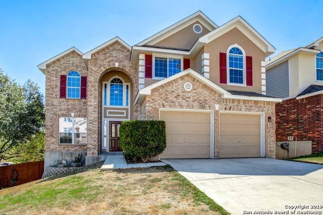 422 Marbella Vista, San Antonio, TX 78258 (MLS #1414737) :: Alexis Weigand Real Estate Group