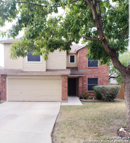 9403 Raton Falls, San Antonio, TX 78245 (MLS #1414750) :: BHGRE HomeCity