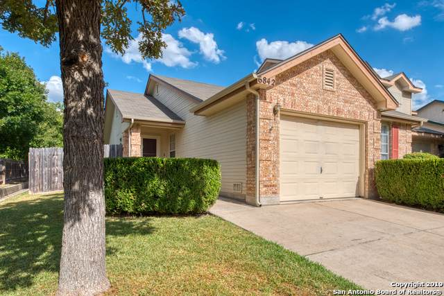6842 Bluegrass Run, San Antonio, TX 78240 (MLS #1414754) :: BHGRE HomeCity
