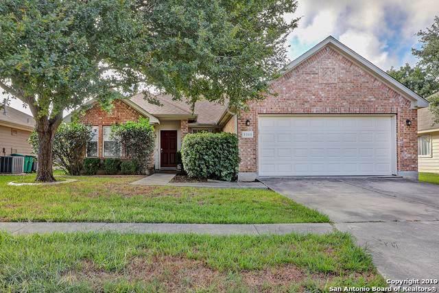 8346 Copperglen, Converse, TX 78109 (MLS #1414756) :: BHGRE HomeCity