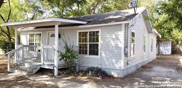 3267 Pitluk Ave, San Antonio, TX 78211 (MLS #1414757) :: BHGRE HomeCity