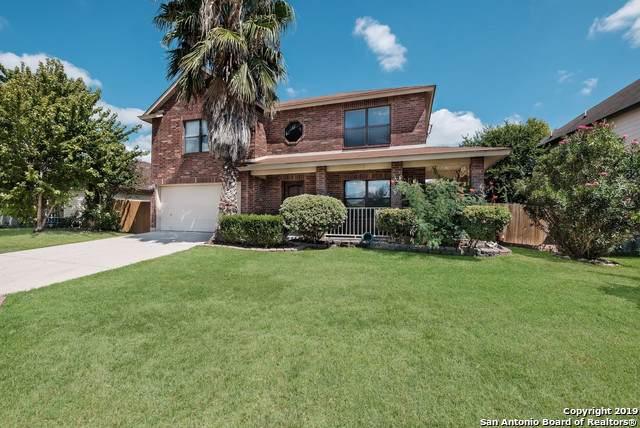 10543 Elderpond, San Antonio, TX 78254 (MLS #1414761) :: Glover Homes & Land Group