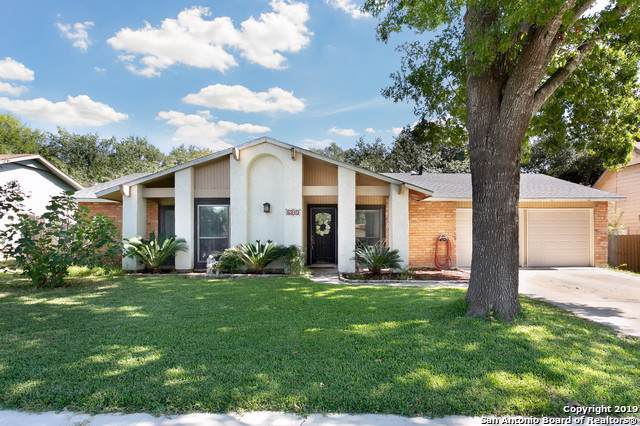 6310 Fort Maddin St, San Antonio, TX 78233 (MLS #1414762) :: The Gradiz Group