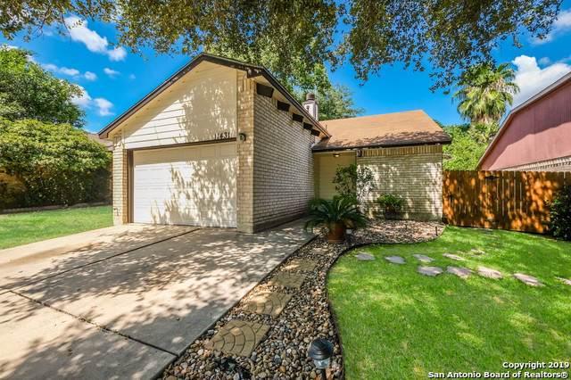 11431 Potter Valley, San Antonio, TX 78245 (MLS #1414776) :: The Gradiz Group