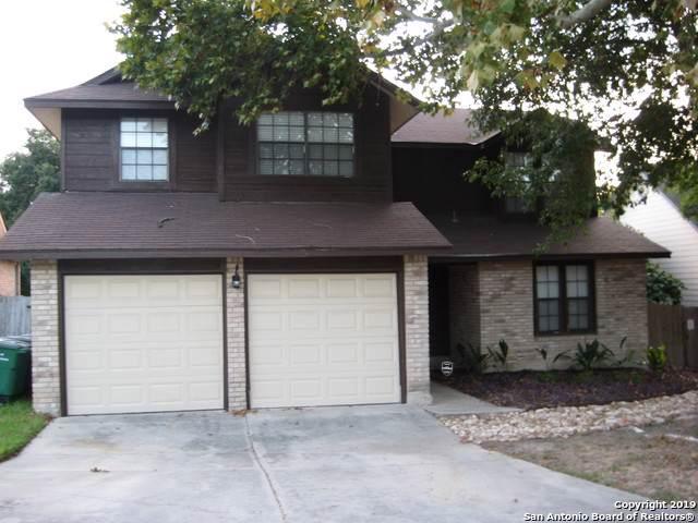 7723 Bay Berry, San Antonio, TX 78240 (MLS #1414787) :: Tom White Group
