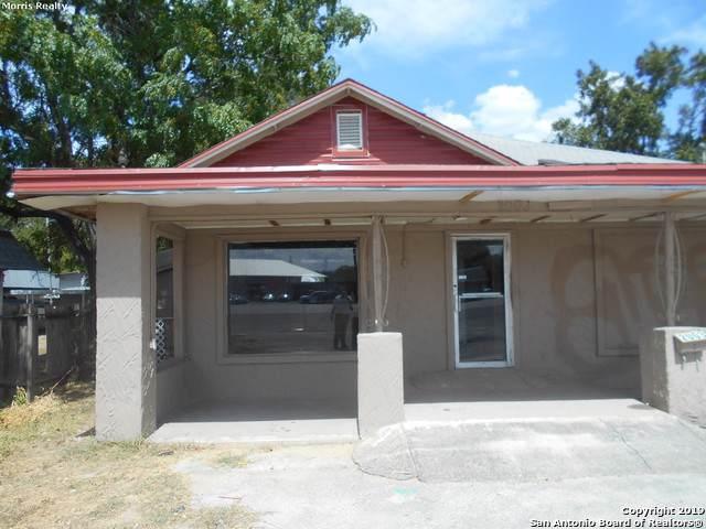 2003 Austin Hwy, San Antonio, TX 78218 (MLS #1414795) :: BHGRE HomeCity