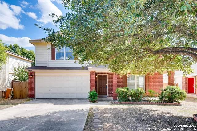 10614 Lynx Range, San Antonio, TX 78251 (MLS #1414796) :: BHGRE HomeCity