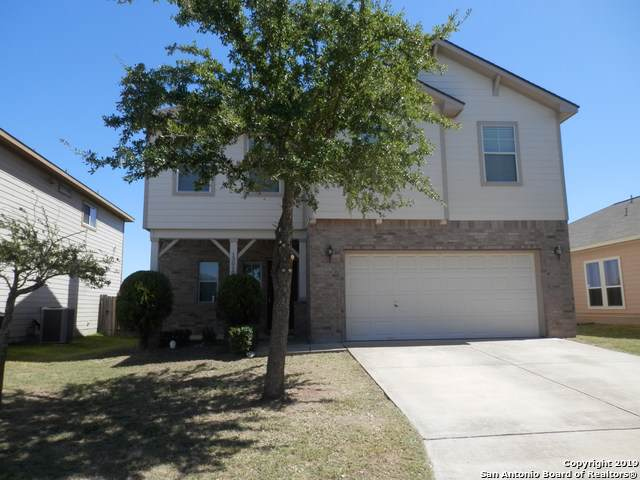13010 Fairacres Way, San Antonio, TX 78233 (MLS #1414828) :: BHGRE HomeCity