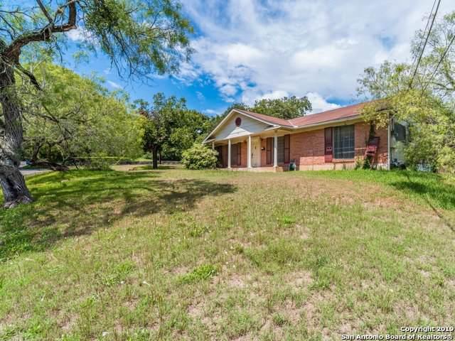 701 Garraty Rd, Terrell Hills, TX 78209 (MLS #1414839) :: Santos and Sandberg